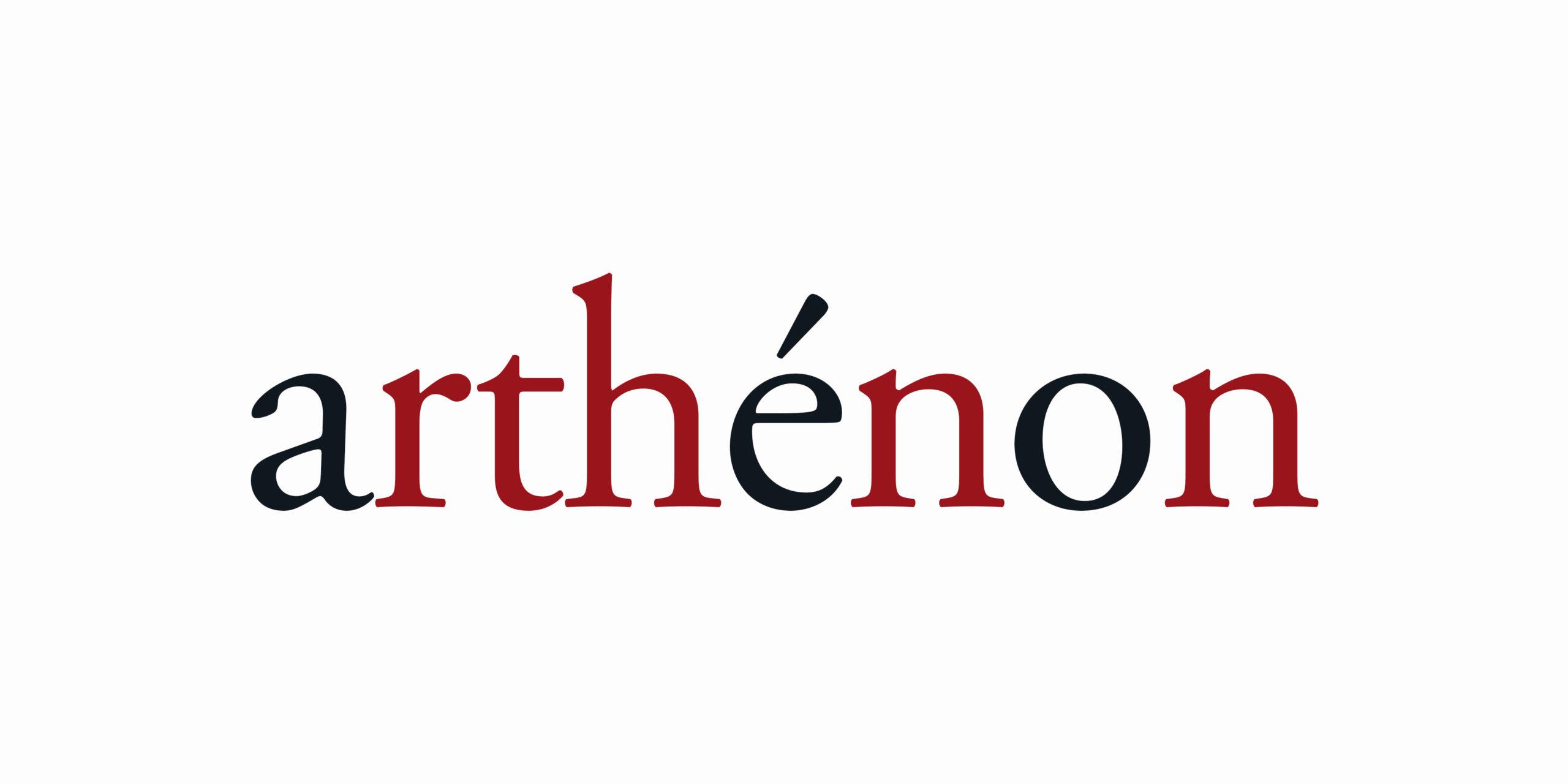 logo arthénon